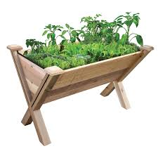 gronomics raised garden bed instructions home outdoor decoration