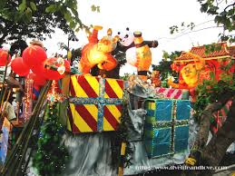 Parade Float Decorations Philippines by Paskotitap 2011 Christmas Lights And Sounds Float Parade Live