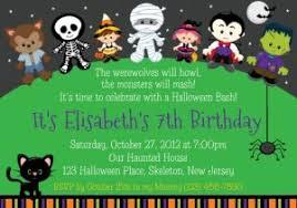 Halloween Potluck Invitation Templates by Halloween Potluck Invitations Halloween Printable Etsy