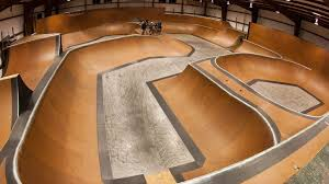 100 The House Skate Park X Games BMX Pro Ryan Nyquist To Sell Private Skatepark