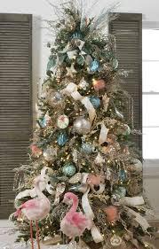 Seashell Christmas Tree Garland by Deck The Shore Christmas Tree By Raz Imports Truly Inspiring