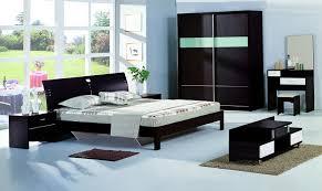 New Modern Bedroom Furniture China Mainland