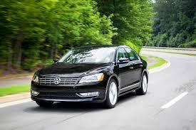 Vw Passat Floor Mats 2015 by 2014 Volkswagen Passat Reviews And Rating Motor Trend