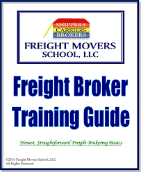 Freight Broker Training Guide (101) Freight Movers School, LLC Freight Broker Traing How To Establish Rates Youtube To Become A Truckfreightercom Truck Driver Best Image Kusaboshicom A Licensed With The Fmcsa The Freight Broker Process Video Part 1 Www Xs Agent Online Work At Home Job Dba Coastal Driving School 21 Goal Setting Strategies For Brokers Agents May Trucking Company Movers Llc Check If Your Is Legitimate