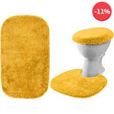 badematten in gelb erwin müller