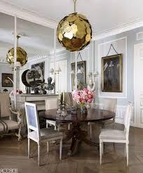 30 Outstanding Dining Room Lighting Design Ideas