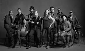 Tedeschi Trucks Band, Steve Earle & The Dukes, Anders Osborne ...