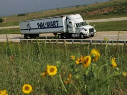 100 Martinez Trucking Walmart Truck Drivers In CA Win 55 Million For Unpaid Rest