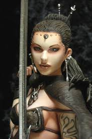 Roxy Hunter And The Horrific Halloween Dvd by 45 Best Fantasy Figure Images On Pinterest Luis Royo Action