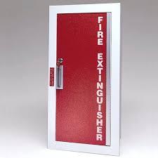 larsen fire extinguisher cabinet guarinistore com