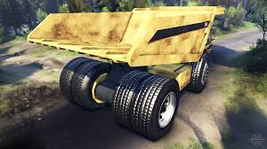 Dump Truck [Updated] For Spin Tires The Rolling End Of A Dump Truck Tires And Wheels Stock Photo Giant Truck And Tires Stock Image Image Of Transportation 11346999 Volvo Fmx 2014 V10 Spintires Mudrunner Mod Bell B25e For Sale Bartow Florida Price 269000 Year 2016 Filebig South American Dump Truckjpg Wikimedia Commons 8x8 V112 Spin China Photos Pictures Madechinacom Used 1997 Mack Cl713 Triaxle Alinum Sale 552100 Suppliers Liebherr 284 Is One Massive Earth Mover Mentertained Roady 17 Commercial 114 Semi 6x6