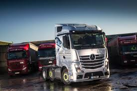 100 The Life Of A Truck Driver MercedesBenz S On Twitter Catch Up With A Day In The Life Of