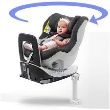 siege auto bebe pivotant groupe 0 1 siège auto pivotant 360 isofix groupe 0 1 th achat vente