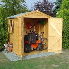 6x5 Shed Double Door by 6 X 6 Wooden Sheds U2013 Next Day Delivery 6 X 6 Wooden Sheds