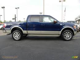 Ford Kingranch Trucks For Sale | 2010 Ford F150 King Ranch SuperCrew ...