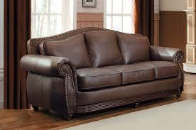 Craigslist Leather Sofa Dallas by Sofas Center Camelback Leather Sofa Pale Blue Lenspay Me