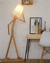 BUY IT Funny Stick Figure Floor Lamp This Creative DIY