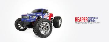 100 Cen Rc Truck CEN Racing Hobby Recreation Products