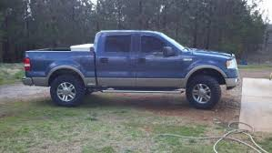 Leveling kit and bigger tire advice Page 2 Ford Truck