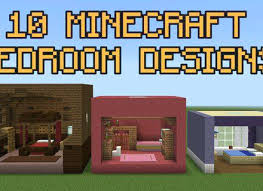 Minecraft Bunk Bed Loft Bed Boy Room Ideas Bedroom Design Sets