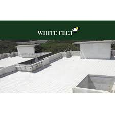 cool roof tiles and water proof tiles manufacturer white