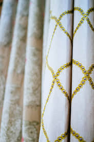 Gold And White Curtains Uk by Curtains Signs And Blinds By Design
