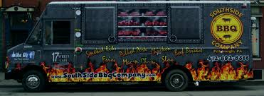 100 Renting A Food Truck Home South Side BBQ Company