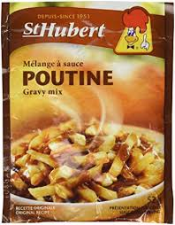 cuisine st hubert amazon com st hubert poutine gravy mix brown gravies grocery