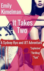Emily Kimelman Does JET Kindle Worlds Jet Sydney Rye