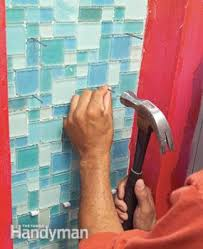 how to tile a shower family handyman