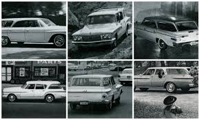 6 Station Wagons From Chrysler (1962) - Click Americana