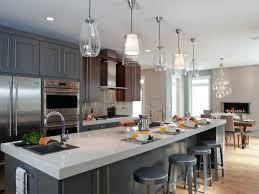 kitchen island single pendant lighting large size of table