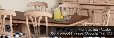 Heritage Allwood Furniture