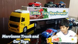 Little Toy Reviewer And The Truck Toy With Diecast Car Toys ... Amazoncom Little Tikes Big Car Carrier Toys Games Tot By The City Taking Motherhood One Stroll At A Time Magnetic Loader Walmartcom Rugged Riggz Dump Dot Rr0925 Semi Truck Hauler Rare Colctable Rare Vintage Little Tikes Car Transporter With Racing Ghobusters Killer Kitsch Toy Channel Remote Control Cstrution Cement Mixer And Hot Bruder Mack Granite Review Trucks Best 2017 Trucks Close Look Large Transporter Vintage Child Size White Green Toybox Box Storage