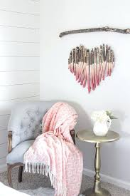 Wall Art Craft Bedroom Hangings Homemade Decor Crafts Home Decorating Ideas For Cool