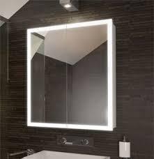 bathroom cabinets mirrored bathroom cabinet with lights