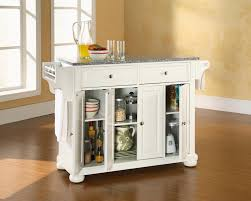 Full Size Of Kitchendistressed White Kitchen Island Portable Bar With Seating Large