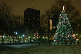 Christmas Tree Shop Somerville Ma by Boston Events To Enjoy All Year From Festivals To Holidays