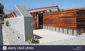 100 Lautner House Palm Springs John Architect Stock Photos John Architect