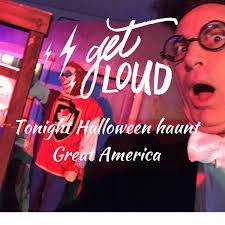 Halloween Haunt Kings Island Hours by 100 Great Americas Halloween Haunt California U0027s Great