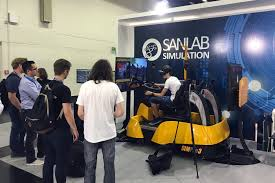 This Forklift Simulator Is Basically 'Shenmue' VR Amazoncom 120 Scale Model Forklift Truck Diecast Metal Car Toy Virtual Forklift Experience With Hyster At Logimat 2017 Extreme Simulator For Android Free Download And Software Traing Simulation A Match Made In The Warehouse Simlog Offers Heavy Machinery Simulations Traing Solutions Contact Sales Limited Product Information Toyota Forklift V20 Ls17 Farming Simulator Fs Ls Mod Nissan Skin Pack V10 Ets2 Mods Euro Truck 2014 Gameplay Pc Hd Youtube Forklifts Excavators 2015 15 Apk Download Simulation Game This Is Basically Shenmue Vr