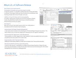 Service Desk Software Requirements by Alkym V6 1 6 Software Release Powered By Kayako Help Desk Software