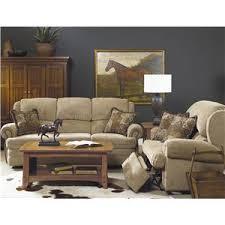 Lane Wall Saver Reclining Sofa by Lane Furniture At Mueller Furniture Lake St Louis Wentzville