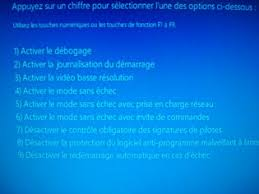 mode bureau windows 8 windows 8 bureau vide la réparation auto ne se lance pas