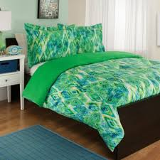Buy Green Twin forter Set from Bed Bath & Beyond