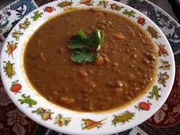 cuisine lentille recette lentilles à la marocaine cuisinez lentilles à la marocaine