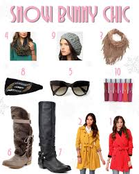 What To Wear The Snow
