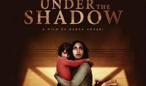 Persian Film Club Under The Shadow