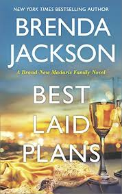 Best Laid Plans By Brenda Jackson