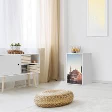 wohnzimmer möbel aufkleber folie i deko diy für
